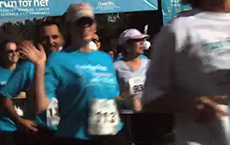 run for her®: Supporting Ovarian Cancer Research and Awareness