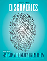 Discoveries Fall 2016