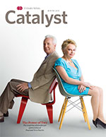 Catalyst Winter 2015