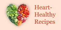 Heart-Healthy Recipes